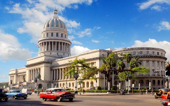 Welkom in ... Cuba