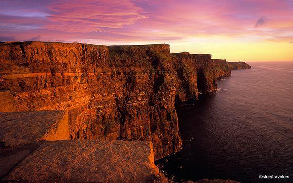 Welkom in...Ierland