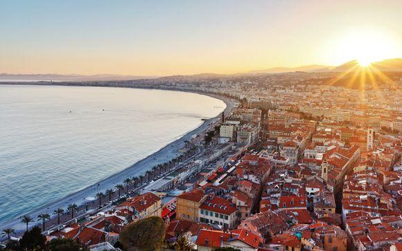 Welkom in Nice