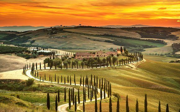 Welkom in Toscane