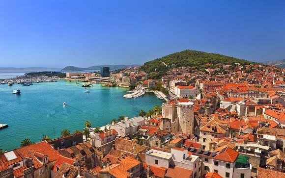 Welkom in Split