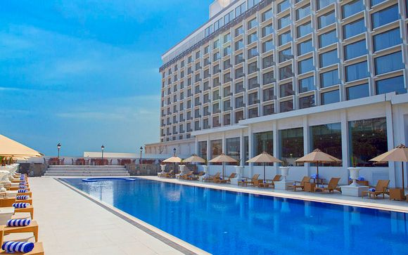 The Kingsbury 5* in Colombo