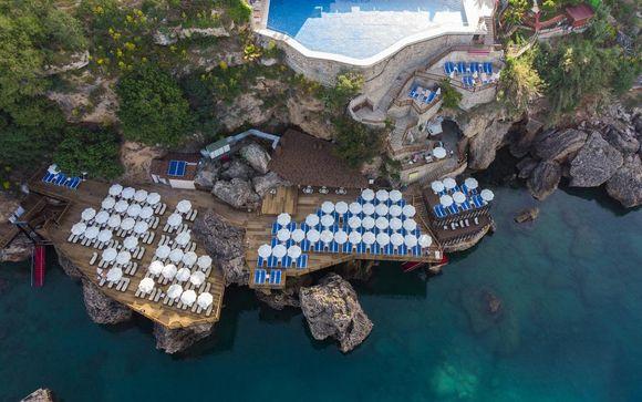 Welkom in ... Antalya!