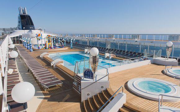 Welkom aan ... De Middellandse Zee!