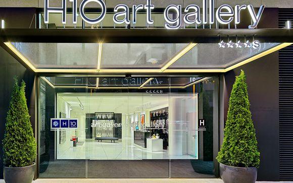 H10 Art Gallery 4* Superior