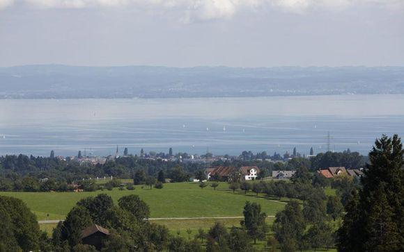 Welkom in... Zwitserland
