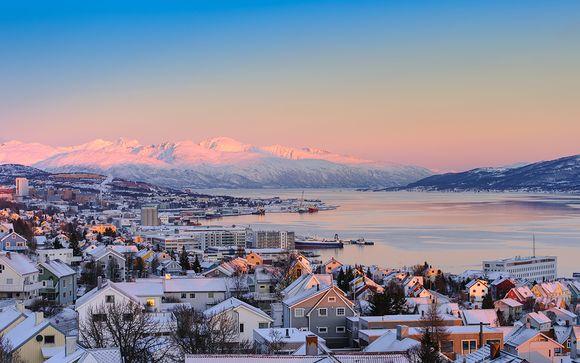 Welkom in... Zweden en Noorwegen