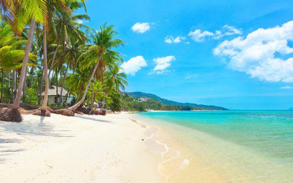 Welkom in... Thailand!