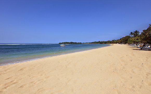Welkom op...Bali