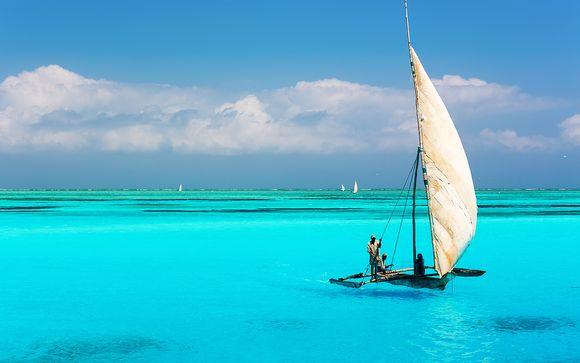 Welkom in ... Zanzibar!