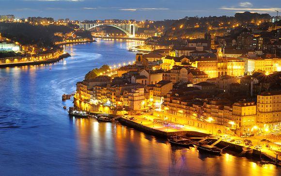 Welkom in Porto