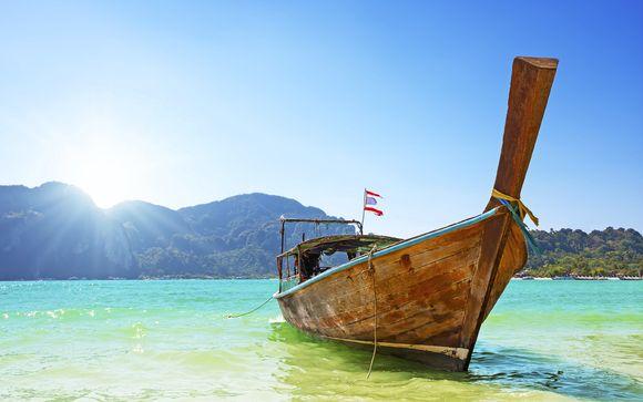 Welkom in ...Phuket