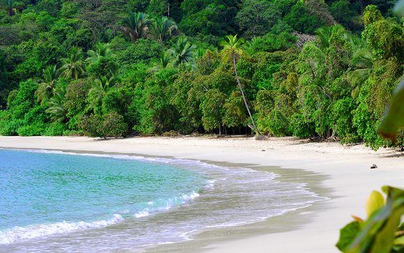 Welkom in Costa Rica!
