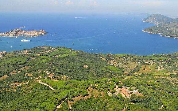 Welkom op... het eiland Elba