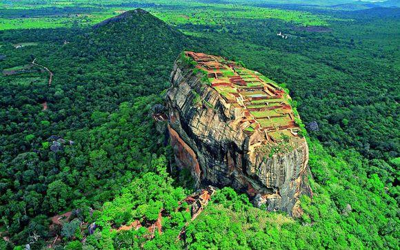 Welkom in Sri Lanka