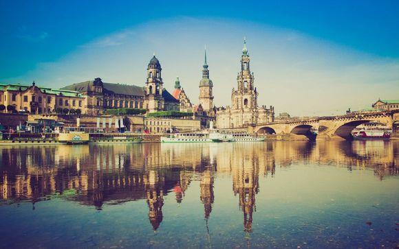 Welkom in...Dresden