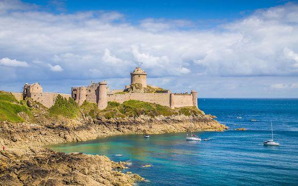 Welkom in... Bretagne