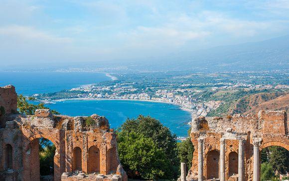 Welkom op...Sicilië
