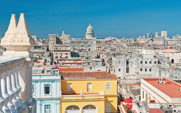 Welkom op...Cuba