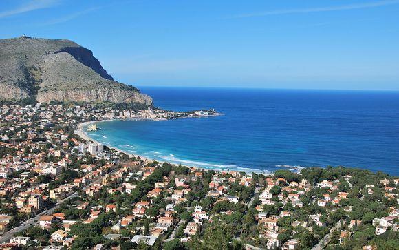 Welkom in...Palermo