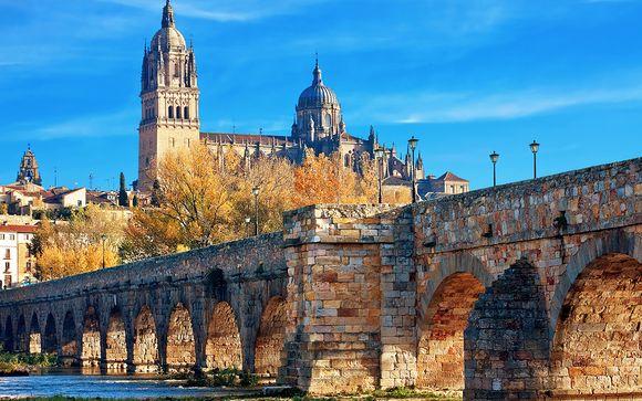 Welkom in... Castilië