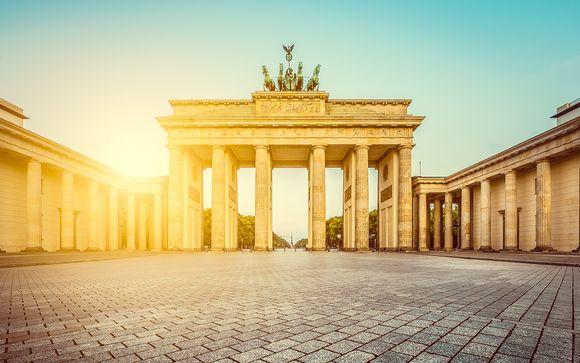 Welkom in... Berlijn