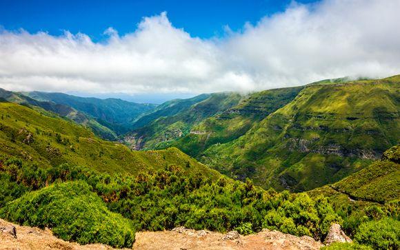 Welkom in... Funchal