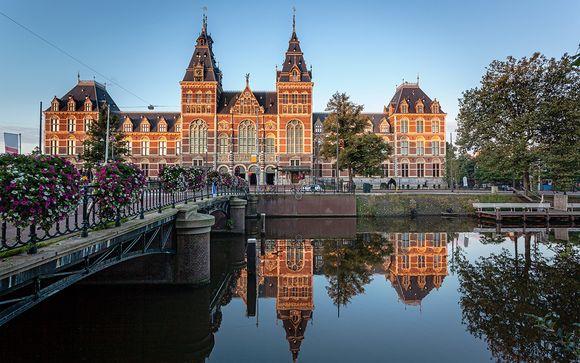 Welkom in...Amsterdam