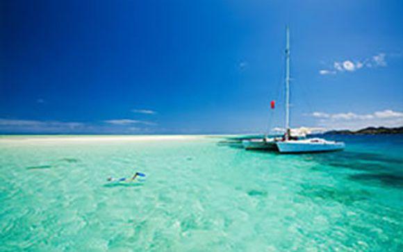 Uw optionele excursies tijdens uw optionele verlenging naar Mauritius