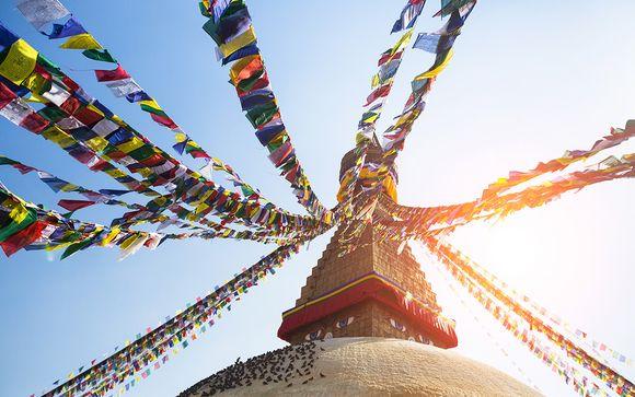 Welkom in... India en Nepal