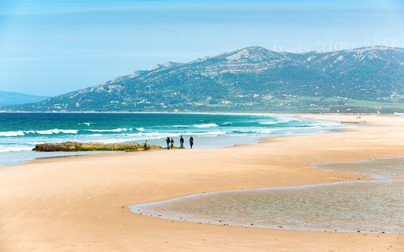 Welkom aan... de Costa de la Luz