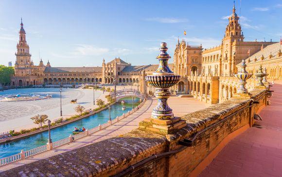 Welkom in... Sevilla