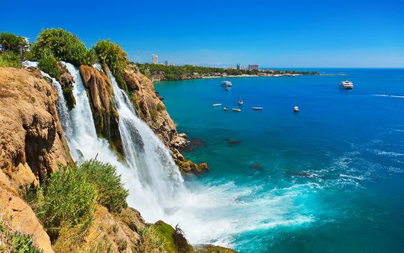 Welkom in... Antalya