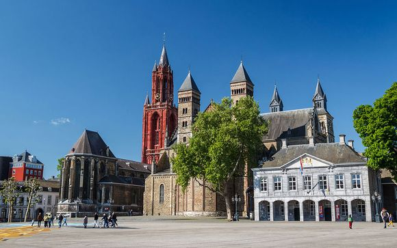 Welkom in... Maastricht