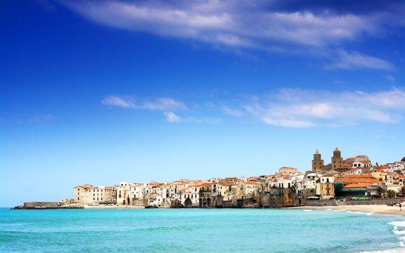 Welkom in... Palermo