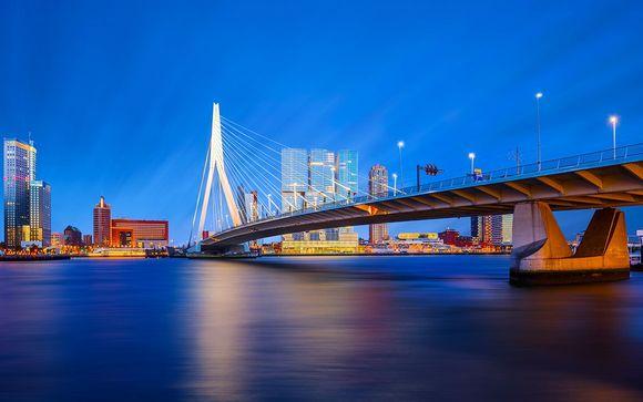 Welkom in... Rotterdam