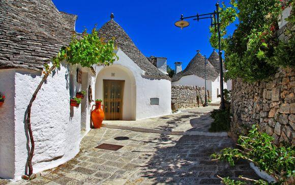 Welkom in... Alberobello
