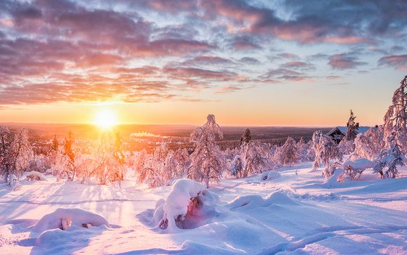 Welkom in... Kiruna
