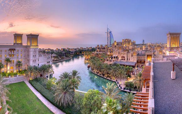 Welkom in... Dubai