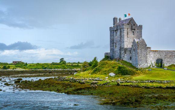 Welkom in... Galway
