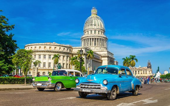 Casas Particulares in Havana