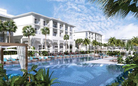Hotel Angsana Cayo Santa Maria 5*