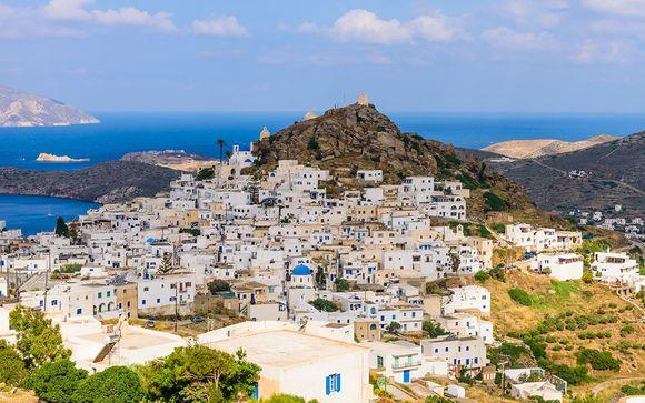 Welkom in... Griekenland