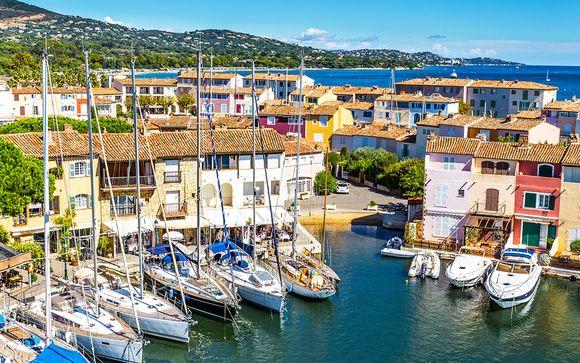 Welkom in... Port Grimaud