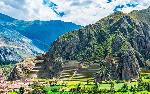Welkom in... Peru