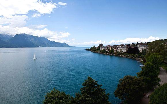 Welkom in... Montreux