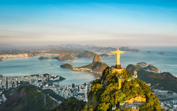 Welkom in ... Brazilië