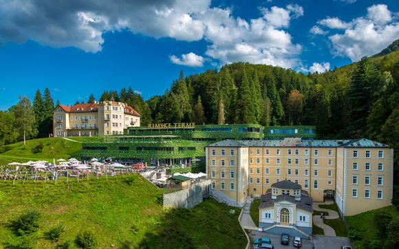 Welkom in... Slovenië