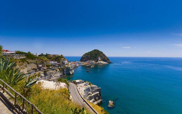 Welkom op... Ischia