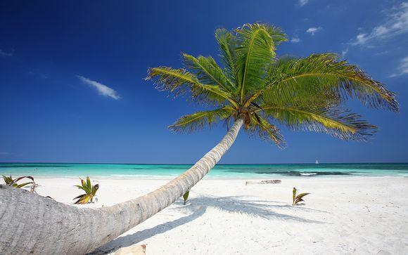 Welkom aan... de Riviera Maya